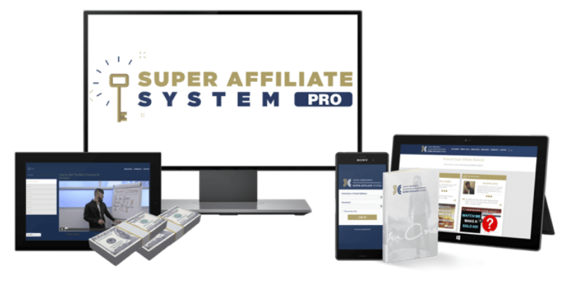 super affiliate system pro review