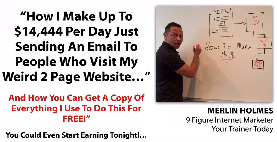 1k a day fast track